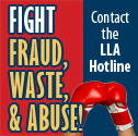 Fight Fraud
